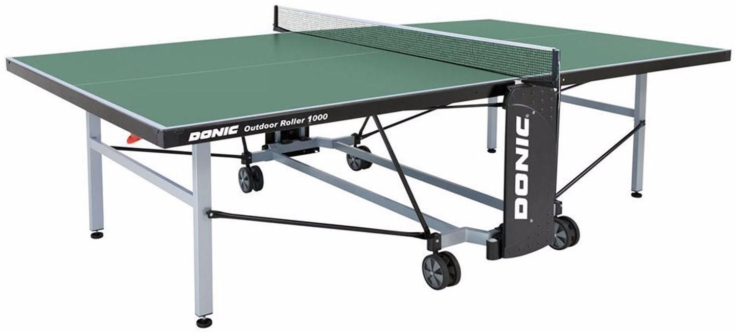 Теннисный стол Donic Outdoor Roller 100…