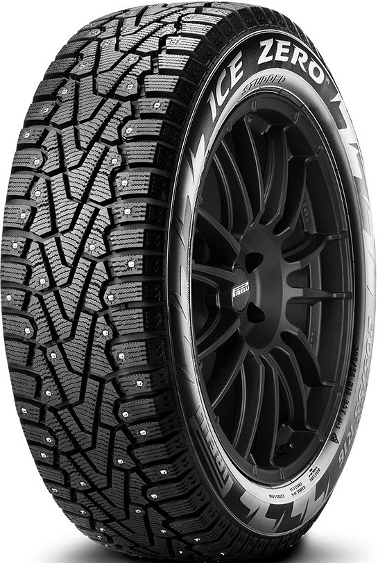 Комплект шин Pirelli Winter Ice Zero 21…