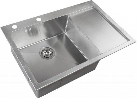Кухонная мойка Zorg RX-7851-L