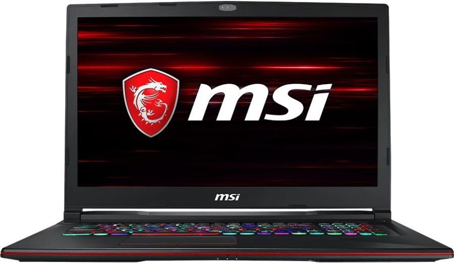 "Ноутбук MSI GL63 8SDK-484RU 15,6""/2,3GH…"
