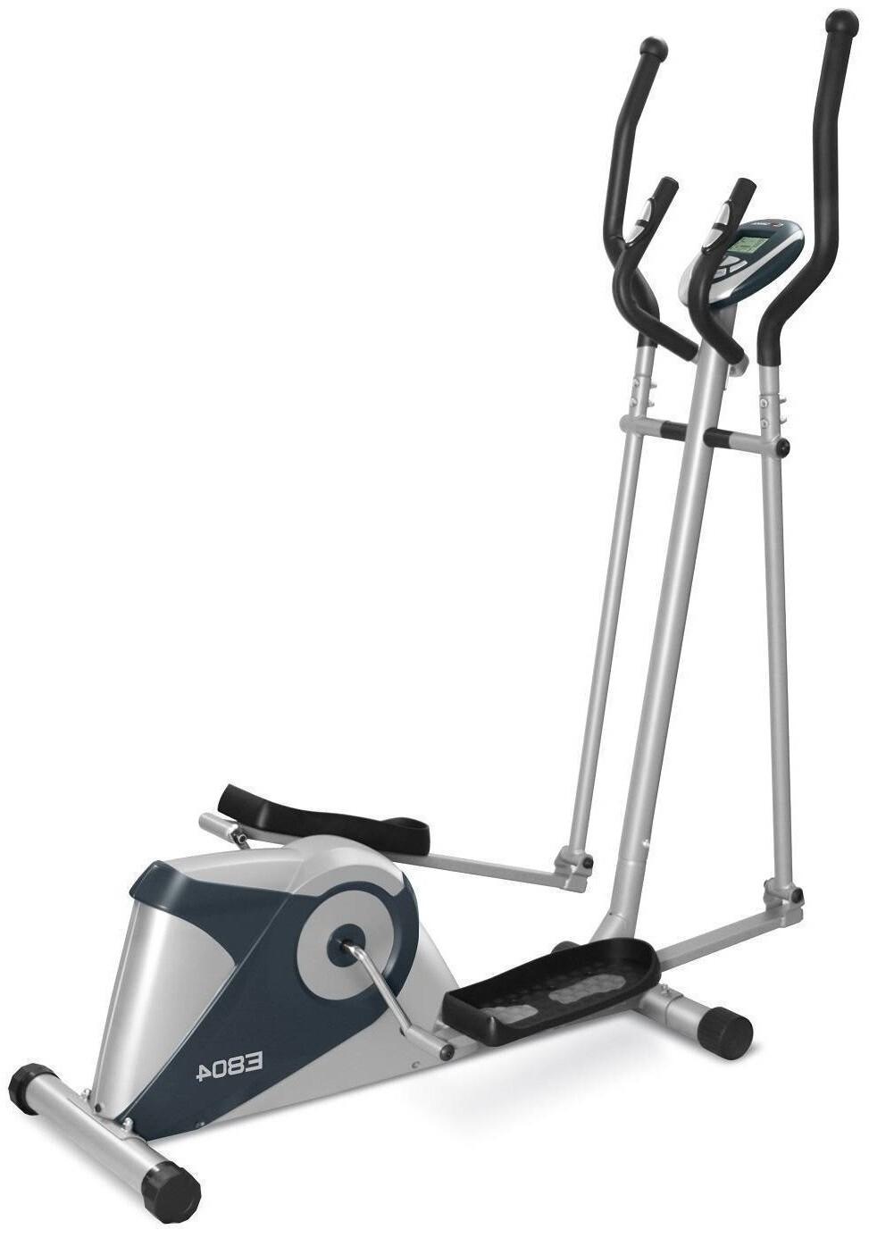 Эллипсоид Carbon Fitness E804