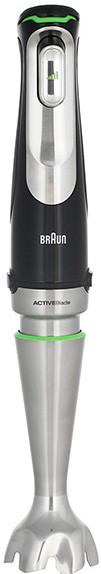 Блендер Braun 4200 MQ9087X (BK)