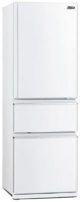 Холодильник Mitsubishi MR-CXR46EN-W