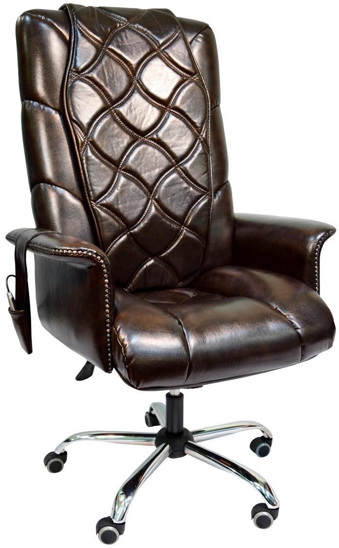 Массажное кресло EGO Prime EG1003 Elite…