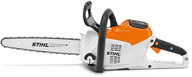 Электропила Stihl MSA200C-BQ