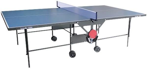Стол для настольного тенниса Scholle T5…