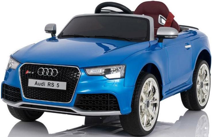 Электромобиль ToyLand Audi RS5 Blue