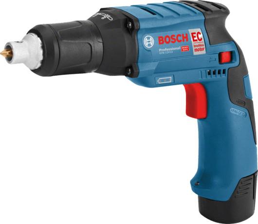 Шуруповерт Bosch 06019E4000