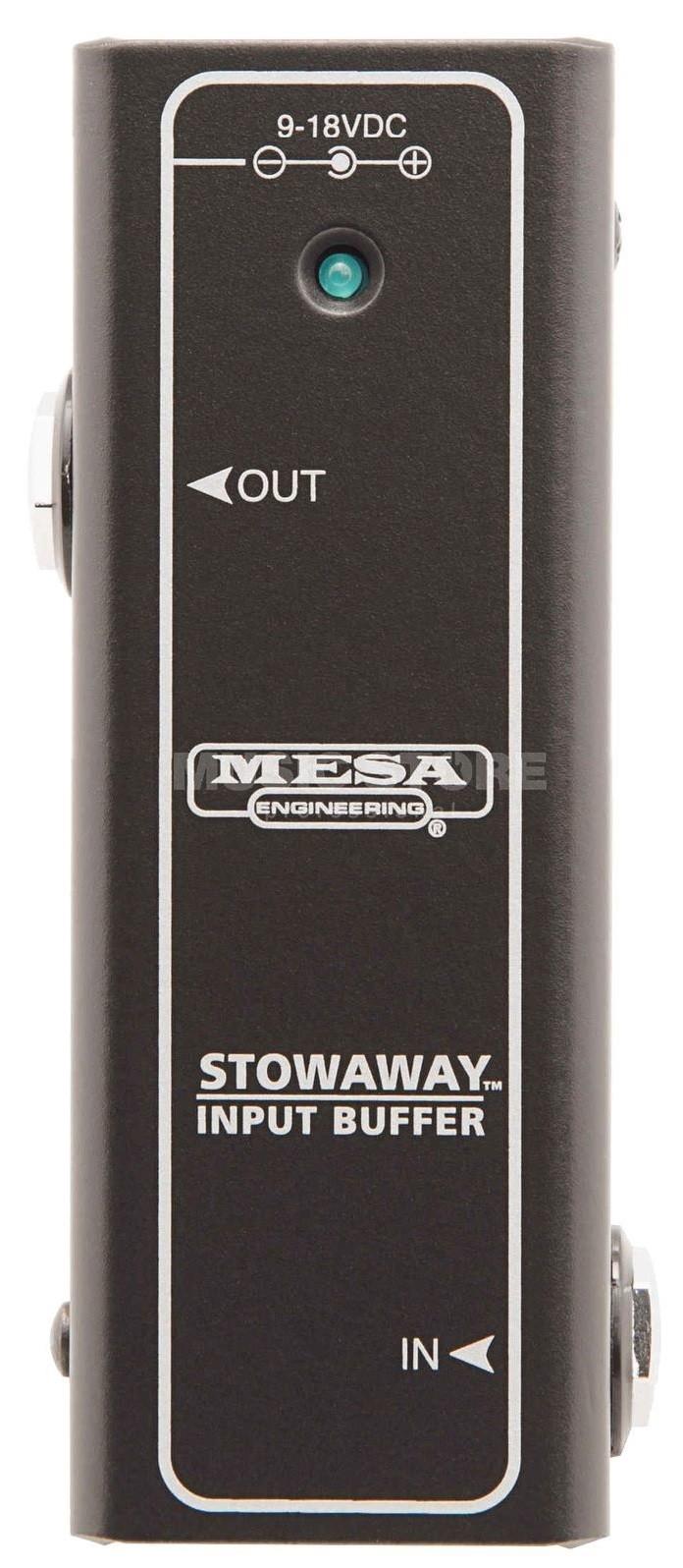 Педаль эффектов Mesa Boogie Stowaway™ I…