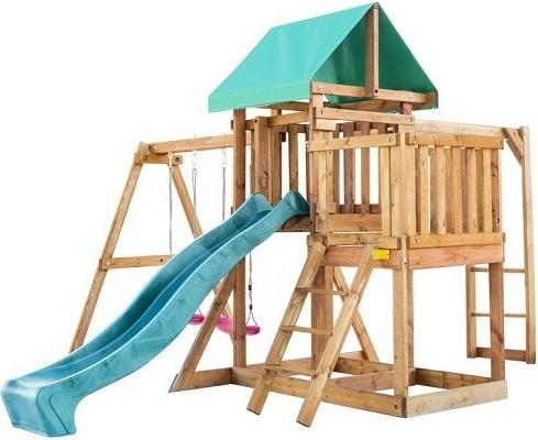 Babygarden (с балконом, рукоходом и гор…