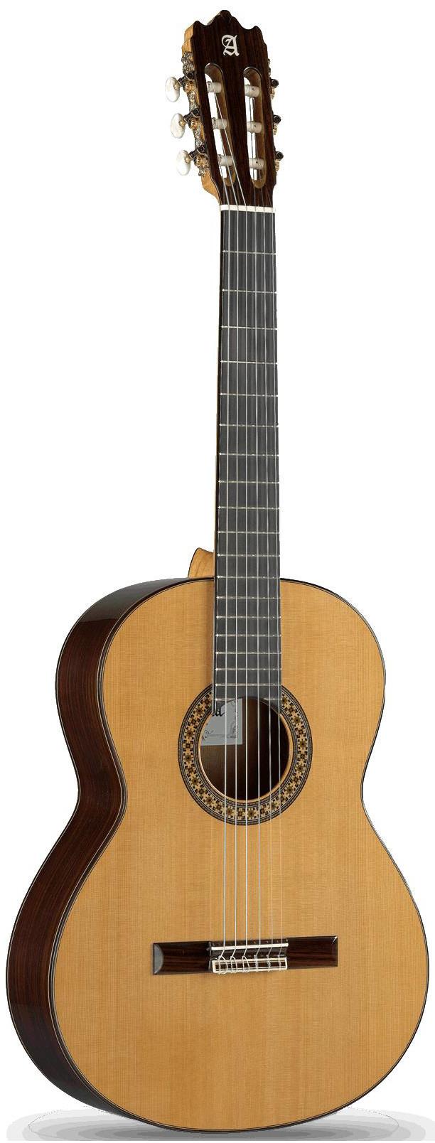 Гитара Alhambra 6.207 Classical Conserv…
