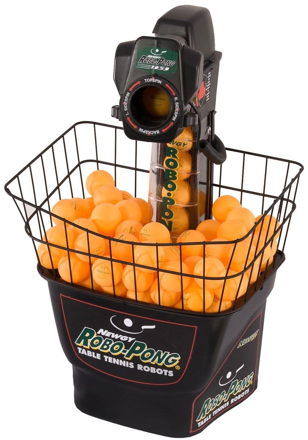 Настольный робот Donic Newgy Robo-Pong …