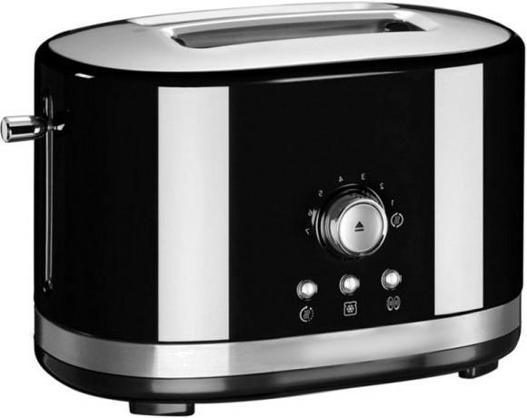 Тостер KitchenAid 5KMT2116EOB