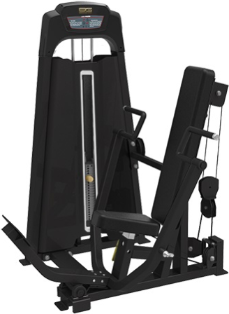 Bronze Gym LD-9008