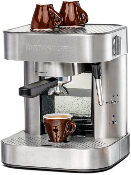 Кофеварка Rommelsbacher EKS 1510