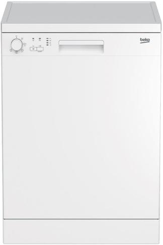 Посудомоечная машина Beko DFN05310W
