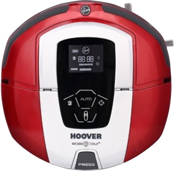 Робот-пылесос Hoover RBC040/1 019