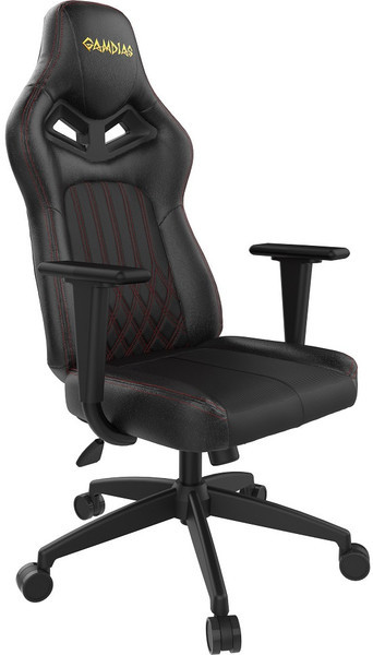 Игровое кресло Gamdias Hercules E3-BR ч…