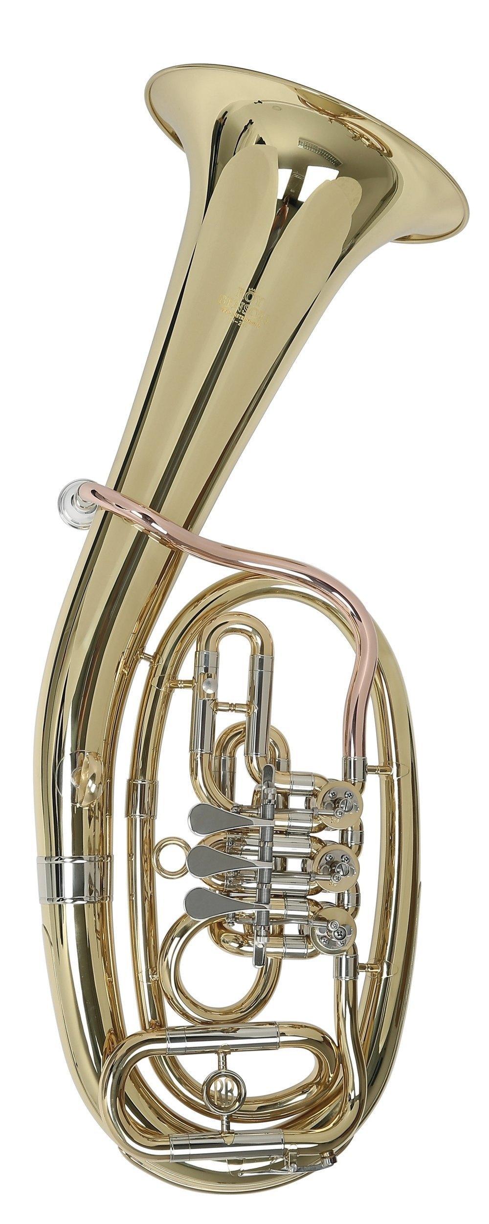 Тромбон Roy Benson TH-201