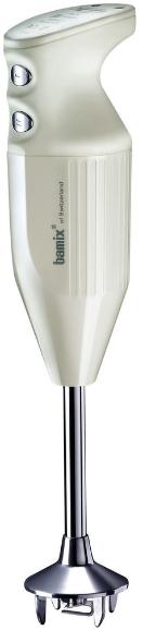 Блендер Bamix M180 DeLuxe Cream