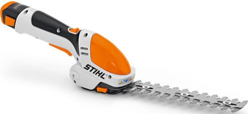 Аккумуляторные ножницы Stihl HSA25