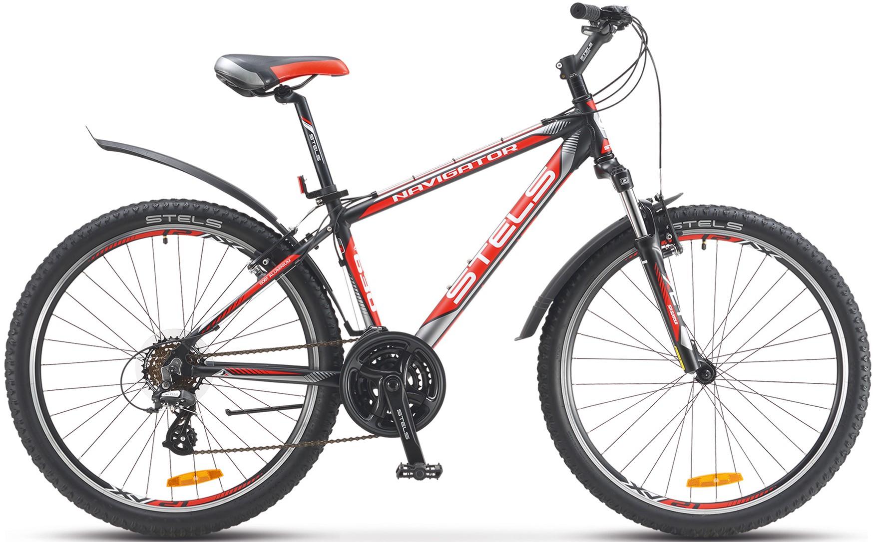Велосипед Stels Navigator 630 V 26 V010…