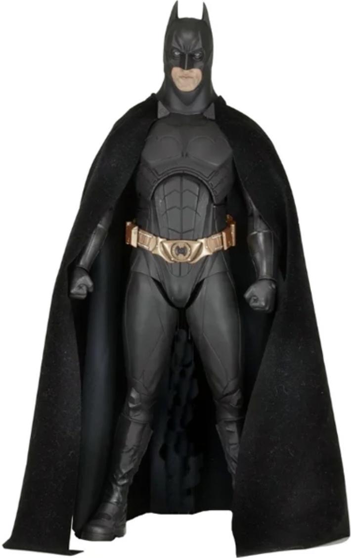 Фигурка NECA Batman Begins Бэтмен