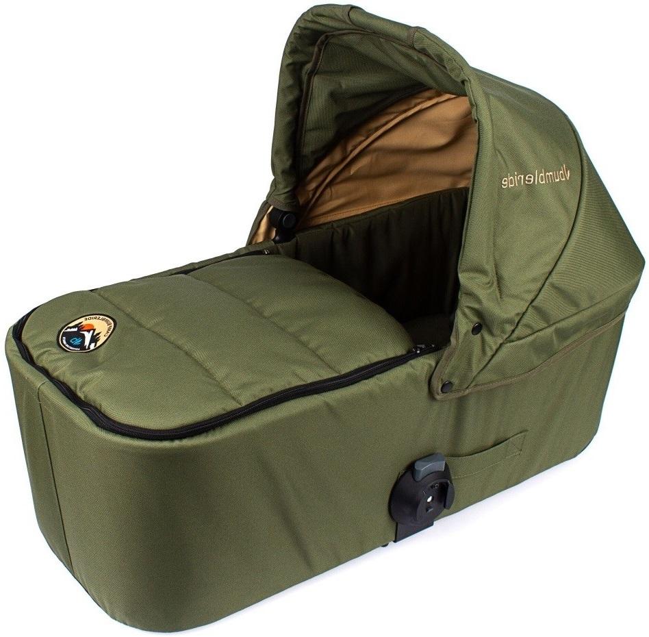 Спальный блок Bumbleride BTN-75CG Camp Green