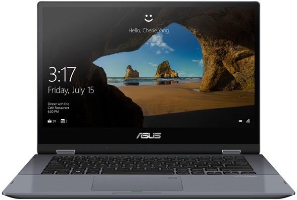 Ноутбук Asus VivoBook Flip TP412UA-EC12…