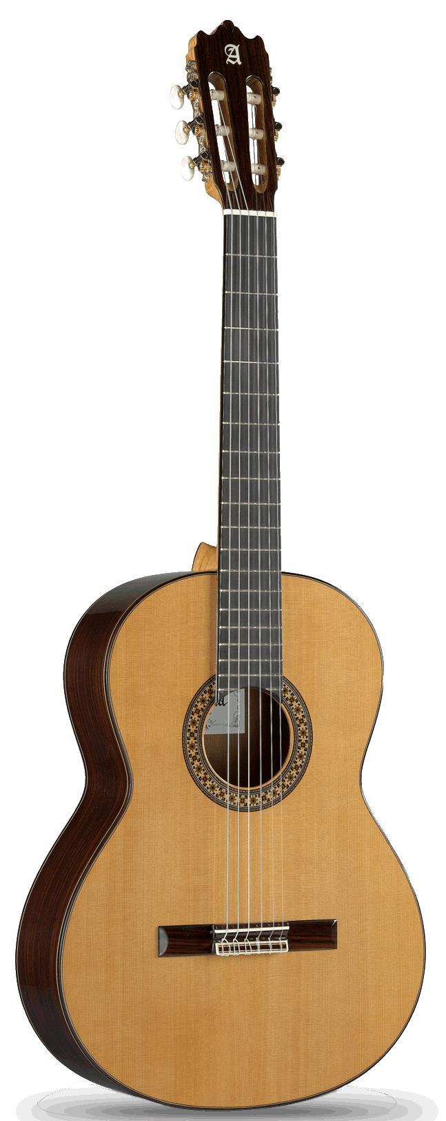 Гитара Alhambra 807-4P Classical Conservatory 4P