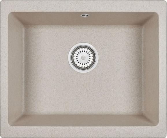 Кухонная мойка Emar ЕМП-5443 пирит