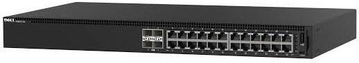 Коммутатор Dell EMC N1124P