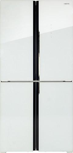 Холодильник Hiberg RFQ-490DX NFGW