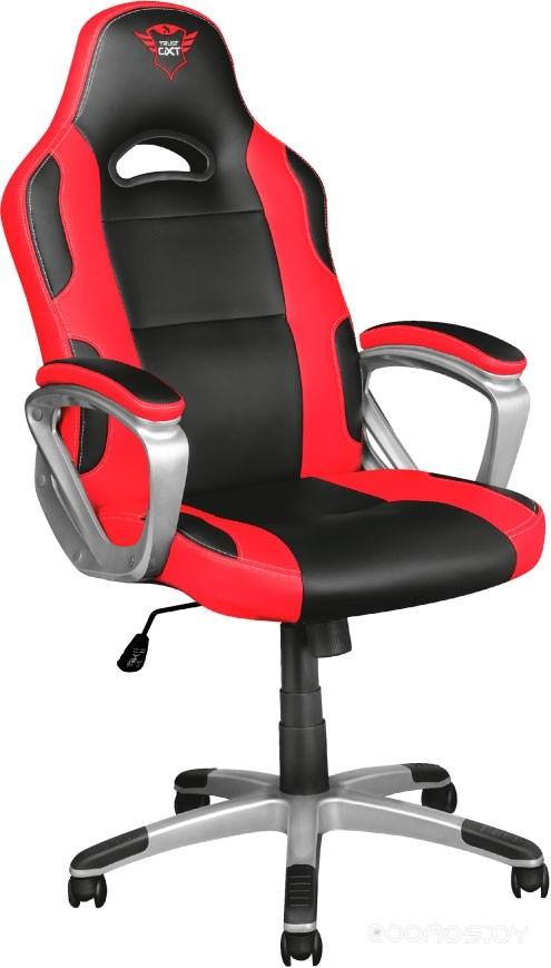 Игровое кресло Trust GXT 705 Ryon красн…