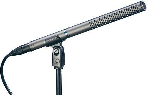 Микрофон Audio-Technica AT897