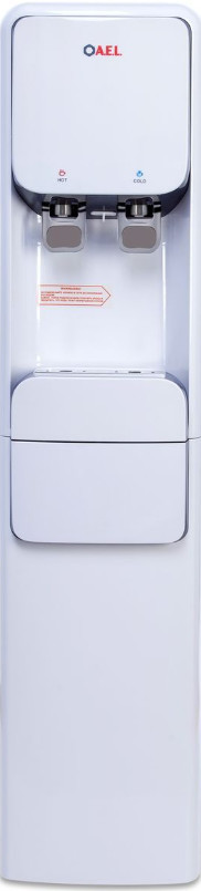 Кулер для воды AEL LC-AEL-910s White