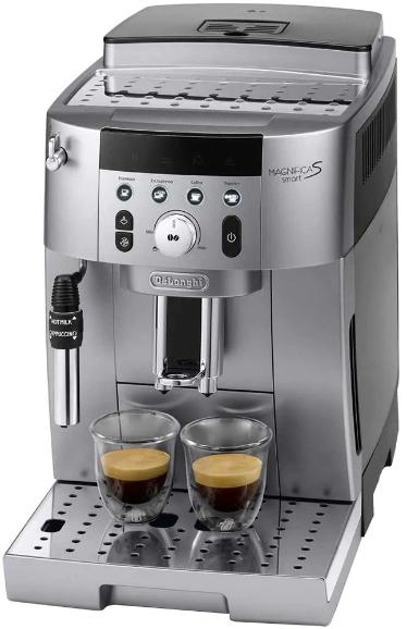 Кофемашина Delonghi ECAM 250.31.SB