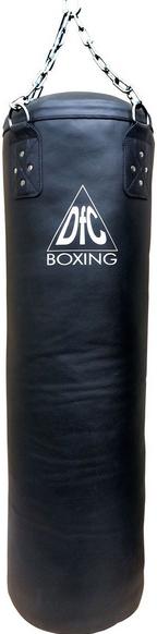 Боксерский мешок DFC HBL3 Black