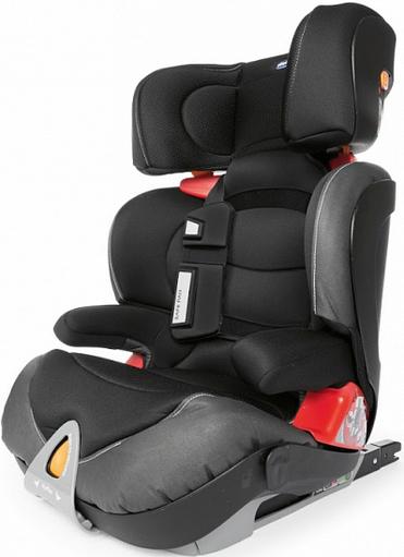 Автокресло Chicco Oasys FixPlus Evo Jet…