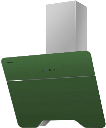 Вытяжка Maunfeld Tweed 60 Green