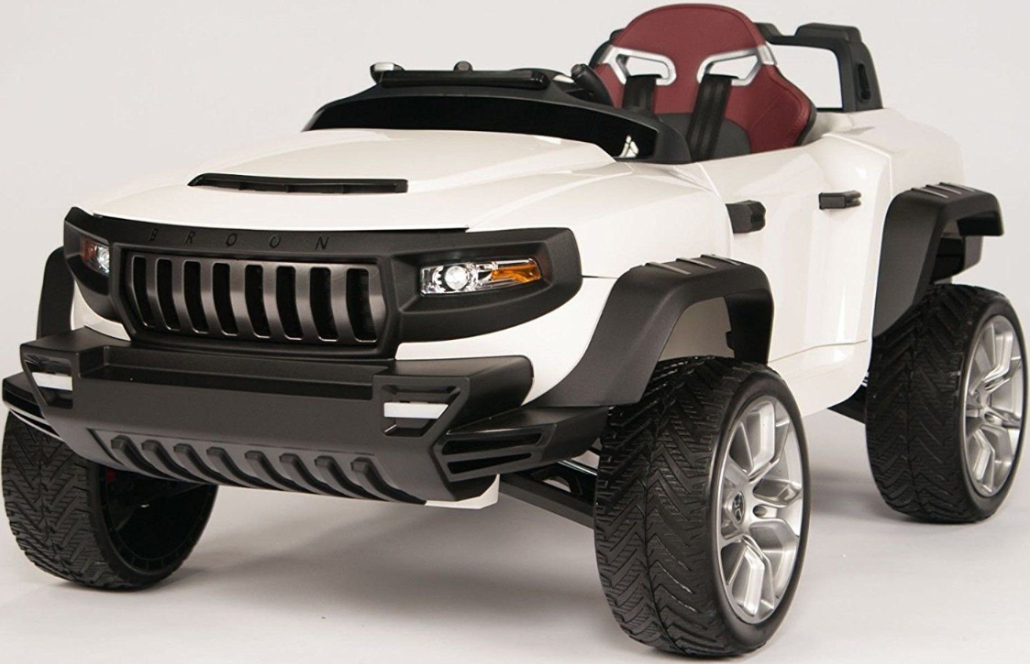 Электромобиль Henes Т8 Sports LA-4WD Wh…