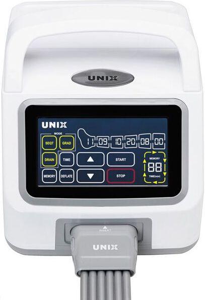 Аппарат для прессотерапии Unix Lympha P…