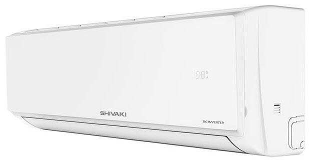 Кондиционер Shivaki SSH-P099DC