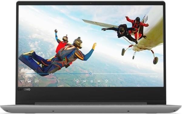 """Ноутбук Lenovo IdeaPad 330S-14IKB 14""""/2,3GHz/6Gb/1Tb/128GbSSD/Radeon 540/W10 Grey"""