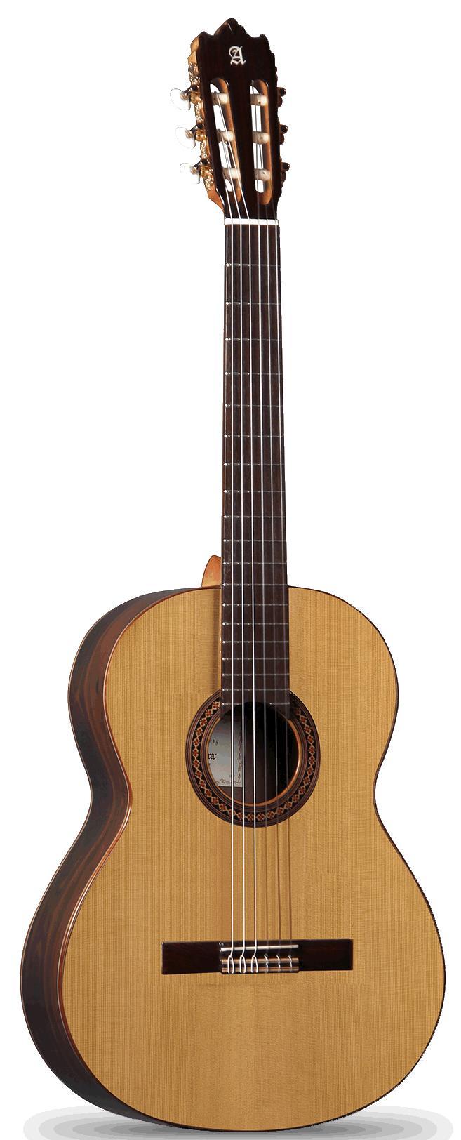 Гитара Alhambra 8.806 Classical Student Iberia Ziricote