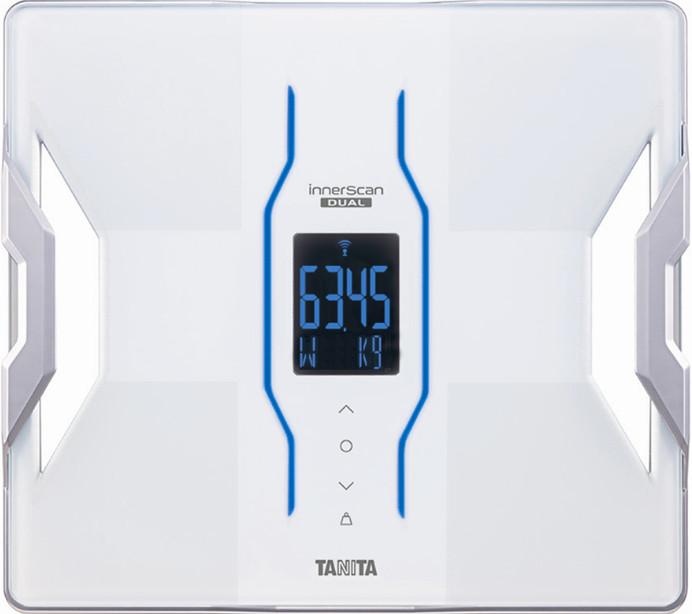 Напольные весы Tanita RD-953 White