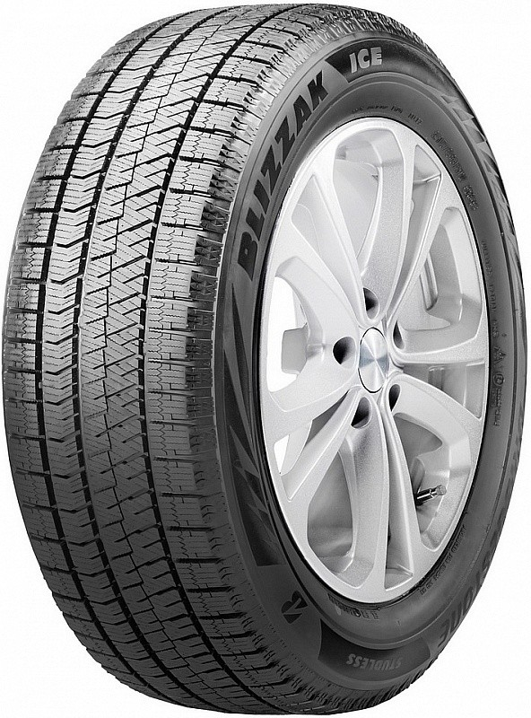 Комплект шин Bridgestone Blizzak ICE 19…