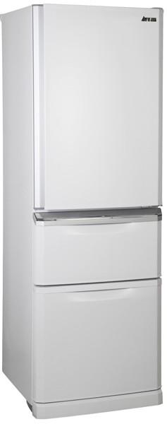 Холодильник Mitsubishi MR-CR46G-PWH-R