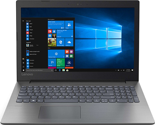 "Ноутбук Lenovo IdeaPad 330-15ARR 15,6""/2,5GHz/4Gb/1Tb/Radeon 535/W10 Black"