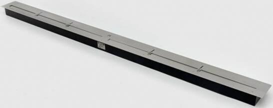 Биотопка Lux Fire 1400 МУС (без крышки)